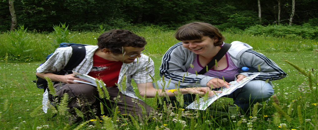 Career opportunity as a Botanist